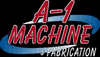 A-1 Machine and Fabrication